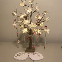 Wedding Tree-for Wishes Or Money for Sale in Lakewood,  WA