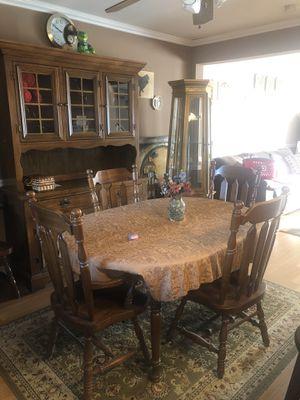 Dining room set for Sale in Bensalem, PA