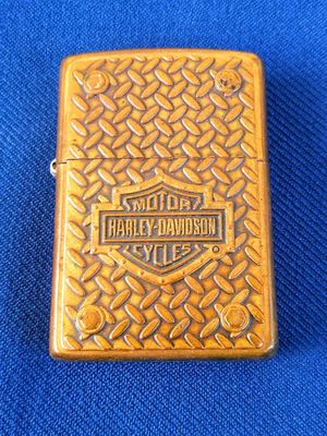 Harley Davidson Zippo Lighter for Sale in Titusville, FL