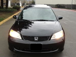 2004 Honda Civic EX 1.7 L Well Maintained! for Sale in San Francisco, CA