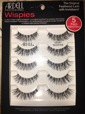Adrell lashes for Sale in Kent, WA