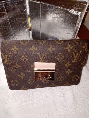 Louis Vuitton clutch bag for Sale in Moreno Valley, CA