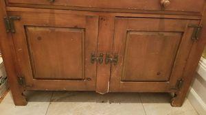 Antique Dry sink for Sale in Chandler, AZ