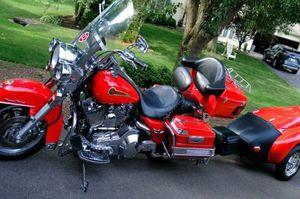 ➹2OO3 Harley-Davidson Touring for Sale in Melvindale, MI