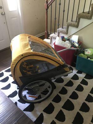 Kids bike trailer for Sale in Clarksville, TN