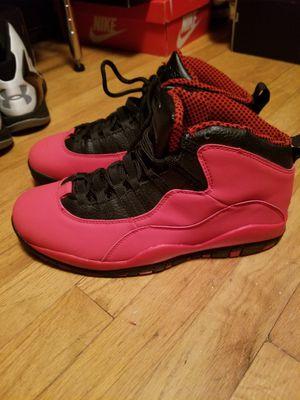 Air Jordan Retro 10, mens size 10 for Sale in Denver, CO