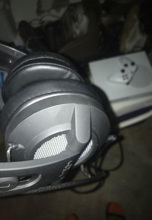 Gaming headphones for Sale in Riverdale, GA