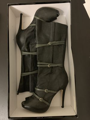 Boutique 9 high heel boots for Sale in Dulles, VA