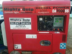 Diesel Generator for Sale in Missoula, MT