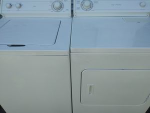 Set whirlpool like new set 350$$$ for Sale in Naples, FL