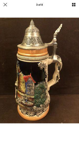 German Beer Stein for Sale in Rochester, NY