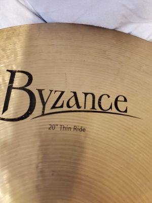 Meinl Byzance 20 inch Traditional Thin Ride for Sale in Tempe, AZ