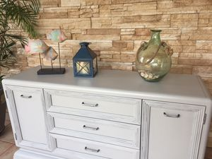 Sideboard credenza buffet storage cabinet for Sale in Miami, FL