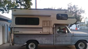 Trailer camper for sale (not truck) for Sale in Fresno, CA