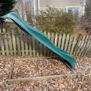 Outdoor Kids Slide for Sale in Alexandria, VA