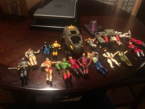 Coleco toys mortal-combat figures I need at least 100$$ for Sale in Philadelphia, PA