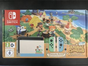 Animal Crossing Nintendo Switch for Sale in Tampa, FL