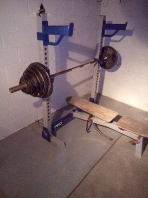 Bench Press for Sale in Middle River, MD