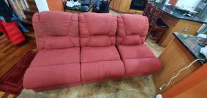 3 piece sofa for Sale in Aldie, VA