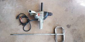 Heavy Duty Electric Mixer Drill for Sale in Pensacola, FL