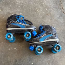 Youth Roller Skates for Sale in Riverside,  CA
