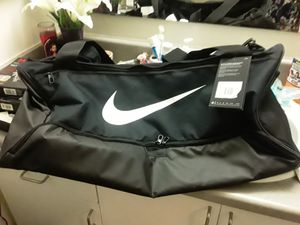 Nike duffle bag for Sale in Everett, WA