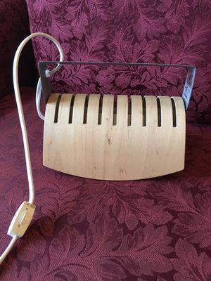 Unique Desk Lamp for Sale in Bloomer, WI