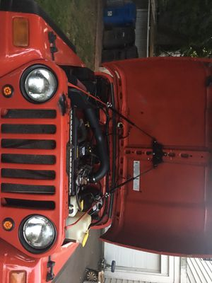 1997 Jeep for Sale in Hartford, CT