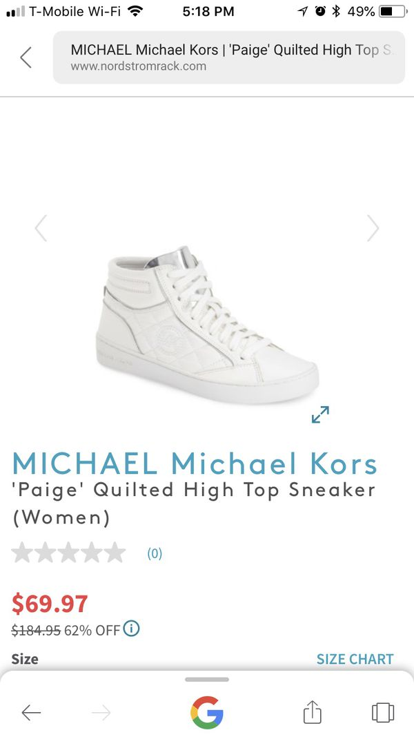 Michael Kors Shoes For Sale In Vista Ca Offerup