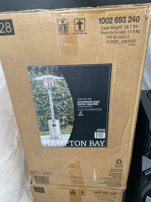 patio heater for Sale in Los Angeles, CA