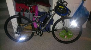 """Mongoose """"XR PRO 29inch""""........ DISC BRAKES VERY NICE BIKE for Sale in Beltsville, MD"""