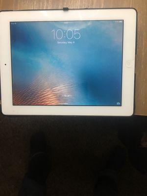 iPad 2 16gig White WiFi only for Sale in Wichita, KS