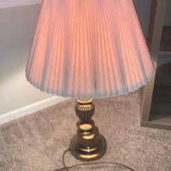 Vintage lamp for Sale in Saratoga,  CA