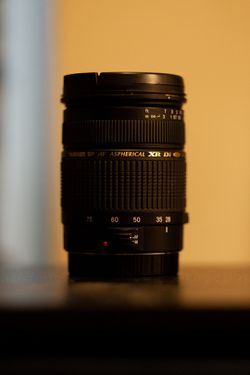 Tamron 28-75 2.8 for Canon for Sale in Westminster,  CO