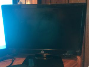 HP 2311 xi IPS LED BACKLIT MONITOR 23 inch for Sale in Central Falls, RI