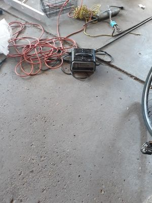 Battery charger 10 for Sale in Cedar Falls, IA