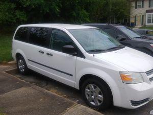 2008 dodge caravan se for Sale in MD, US