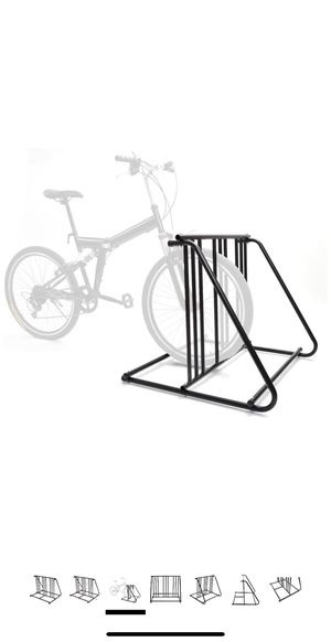 Bike rack for Sale in Des Plaines, IL