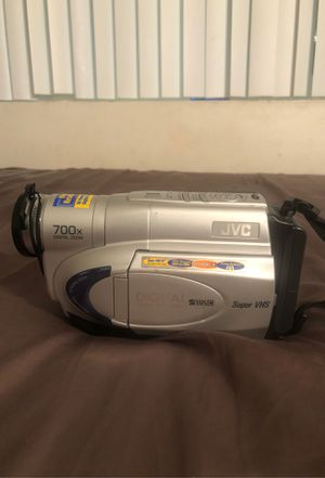 JVC Camcorder for Sale in Los Angeles, CA