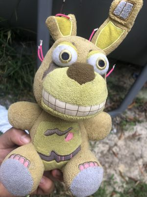 Stuffed toy for Sale in Franconia, VA