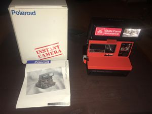 (Original Polaroid Business Edition Instant Camera!) for Sale in Blountville, TN