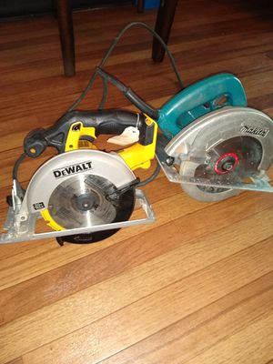 Power saw for Sale in Atlanta, GA