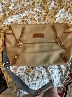 Peter Millar Messenger Bag! Rare! for Sale in New Baltimore, MI