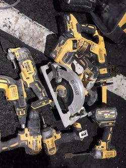 Construction Tools Semi New! for Sale in Nashville,  TN