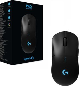 Logitech G-Pro wireless gaming mouse for Sale in Los Angeles, CA