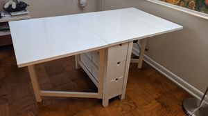 Ikea norden table for Sale in Baltimore, MD