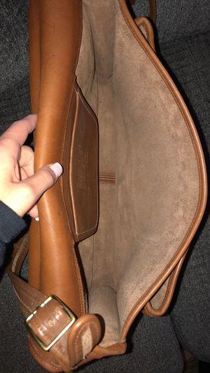 Vintage Coach Messenger bag for Sale in Gainesville, GA
