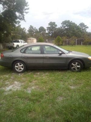 2003 Ford Taurus SE for Sale in Fort Meade, FL