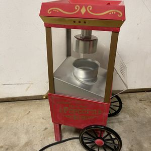 Table Top Air Popcorn Maker for Sale in Poway, CA