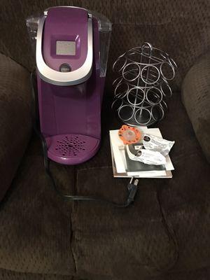 Keurig 2.0 coffee machine!!! for Sale in Norwalk, CA